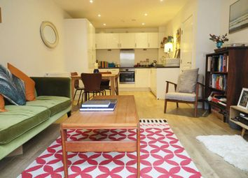 Thumbnail 2 bed flat for sale in Pembury Circus, Dalston Lane, Hackney