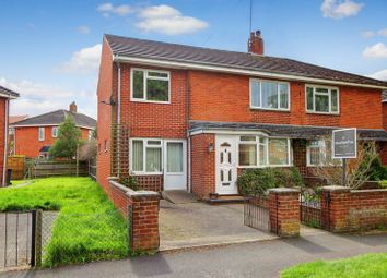 4 bed semi-detached house for sale in Malmesbury Road, Romsey SO51