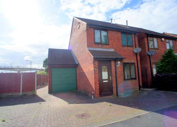 Thumbnail 3 bedroom detached house to rent in Meadow Lane, Chaddesden, Derby