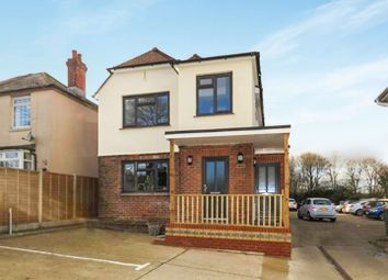 Thumbnail 1 bed maisonette for sale in Bournemouth Road, Chandlers Ford, Eastleigh