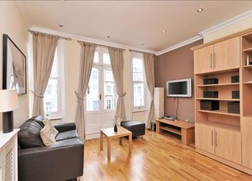 Thumbnail Studio to rent in Nevern Road, Earl's Court, London