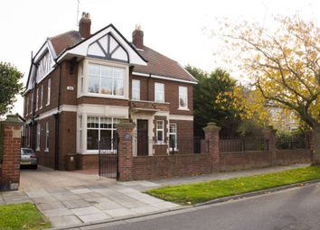 Thumbnail 5 bedroom detached house for sale in The Grove, Hartlepool