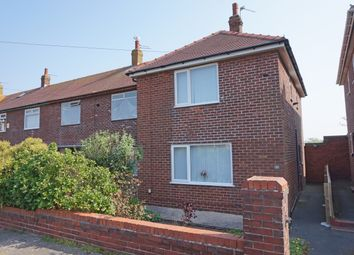 Thumbnail 2 bed end terrace house for sale in Ardmore Avenue, Bispham