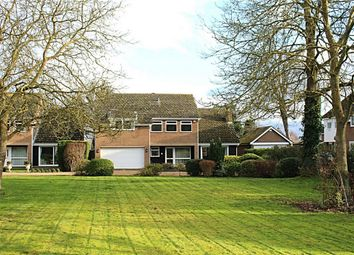 4 bed detached house for sale in Bluntisham, Huntingdon, Cambridgeshire PE28