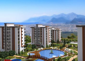 Thumbnail Block of flats for sale in Kemer, Antalya Province, Mediterranean, Turkey
