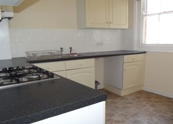 Thumbnail 2 bed maisonette to rent in Palmerston Road, Southsea