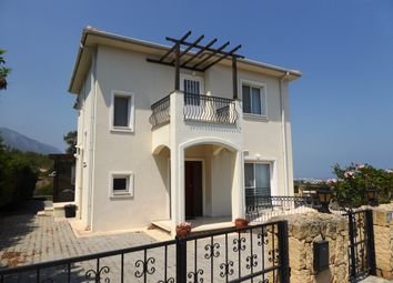 Thumbnail 3 bed detached house for sale in Catalkoy, Kyrenia, Northern Cyprus