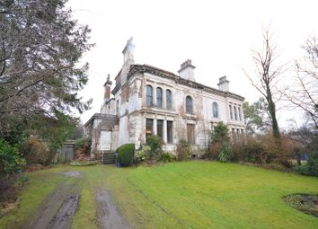 Thumbnail 7 bedroom semi-detached house for sale in Aigburth Hall Road, Aigburth, Liverpool