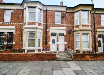 Thumbnail 2 bedroom flat for sale in Trevor Terrace, North Shields, Tyne And Wear