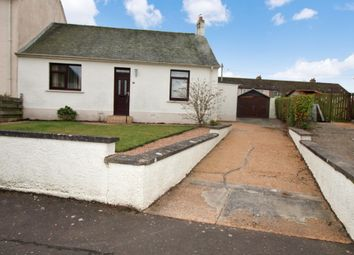 Thumbnail 2 bedroom cottage for sale in Churchill Crescent, St Andrews