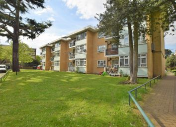 Thumbnail 2 bed flat for sale in Smithwood Close, Southfields