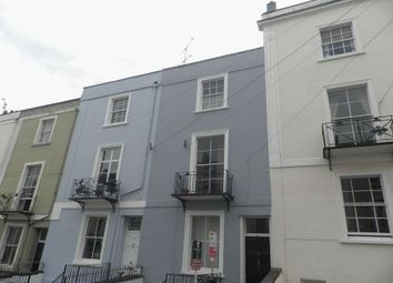 Thumbnail 4 bed maisonette to rent in Southleigh Road, Clifton, Bristol