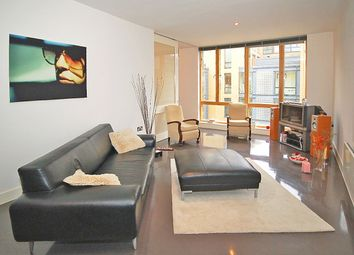 Thumbnail 1 bed flat to rent in Timber Yard, Drysdale Street, Shoreditch