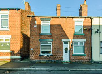 2 bed terraced house for sale in Florence Road, Sheffield S8