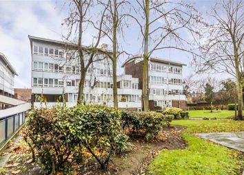 Thumbnail 1 bed flat for sale in Baldry Gardens, London