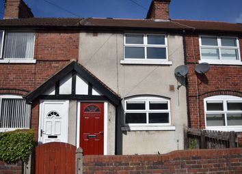 Thumbnail 3 bed terraced house for sale in Howard Road, Maltby, Rotherham