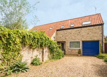 Thumbnail 4 bedroom detached house for sale in Ratfords Yard, Great Wilbraham, Cambridge