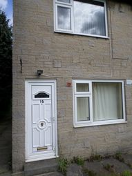 Thumbnail 2 bed flat to rent in Pasture Walk, Clayton