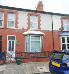 Thumbnail 3 bed property for sale in Banadl Road, Aberystwyth