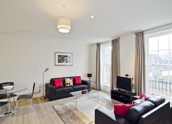 Thumbnail 1 bedroom flat to rent in Trinity Street, London