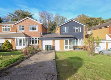 Thumbnail 3 bed link-detached house for sale in Rosecroft Avenue, Loftus, Saltburn-By-The-Sea