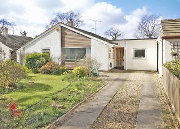 Thumbnail 4 bed detached bungalow for sale in Wiltshire Road, Bransgore, Christchurch