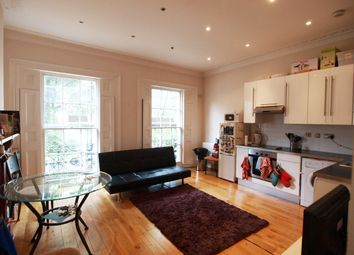 Thumbnail 1 bed flat to rent in Claremont Square, Angel