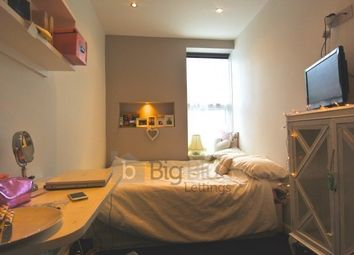 Thumbnail 4 bed flat to rent in Chestnut Avenue, Hyde Park, Four Bed, Leeds