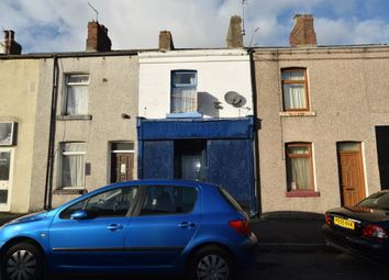 Thumbnail 2 bed terraced house for sale in Cavendish Street, Barrow-In-Furness, Cumbria