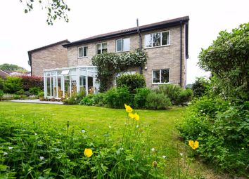 Thumbnail 5 bed detached house for sale in The Hollies, Quakers Yard