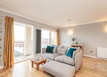 Thumbnail 3 bedroom flat to rent in Portobello High Street, Portobello