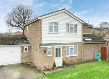 Thumbnail 4 bed detached house for sale in Osprey Road, Flitwick, Bedford, Bedfordshire
