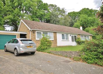 Thumbnail 3 bed bungalow to rent in Fernhill Close, Woking, Surrey