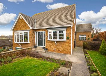 Thumbnail 4 bed detached house for sale in Mackie Drive, Guisborough