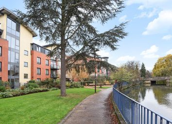 Thumbnail 2 bed flat for sale in The Stream Edge, Fisher Row, Oxford Waterways, Oxford OX1,