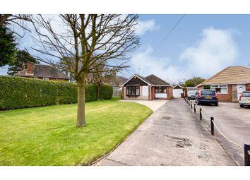 Thumbnail 2 bed detached bungalow for sale in Deans Lane, Sandbach
