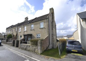 Thumbnail 2 bed terraced house for sale in Old Fosse Road, Bath, Somerset