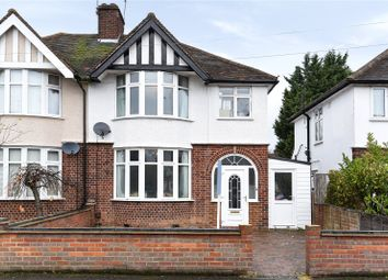 Thumbnail 3 bedroom semi-detached house for sale in Watford Road, Croxley Green, Rickmansworth, Hertfordshire