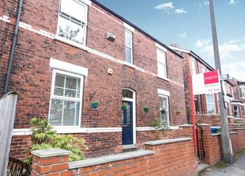 Thumbnail 5 bed semi-detached house for sale in Church Lane, Marple, Stockport, Cheshire