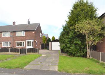 Thumbnail 2 bed end terrace house for sale in Cumberland Avenue, Tyldesley, Manchester