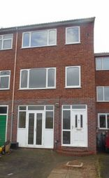 Thumbnail 4 bed town house to rent in Brecknell Rise, Kidderminster