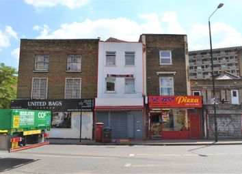 Thumbnail 2 bed property for sale in Hackney Road, London