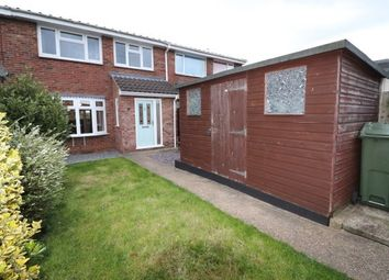 Thumbnail 3 bed property to rent in Calamint Road, Witham