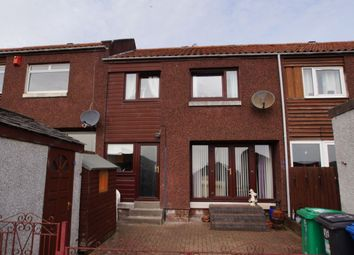 Thumbnail 3 bed terraced house for sale in Mcdonald Terrace, Methil, Leven