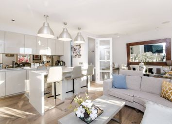 Thumbnail 3 bed flat for sale in Emperors Gate, South Kensington