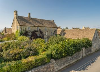 The Street, Luckington, Chippenham, Wiltshire SN14.. 7 bed detached house for sale