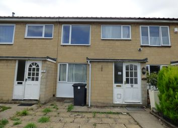 Thumbnail 3 bed terraced house for sale in Ashcroft Gardens, Cirencester, Gloucestershire