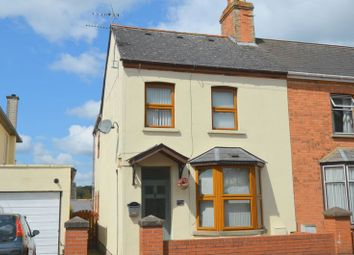 Thumbnail 4 bed terraced house for sale in Summerleaze, Lydney