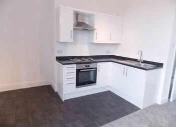 Thumbnail 2 bed flat for sale in Hyde Park Street, Bensham, Gateshead