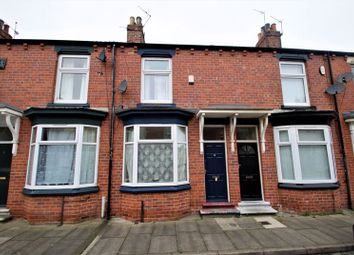 4 bed terraced house for sale in Talbot Street, Middlesbrough TS1